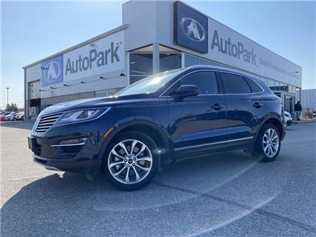 2017 Lincoln MKC Select (Stk: 17-40857JB) in Barrie - Image 1 of 28