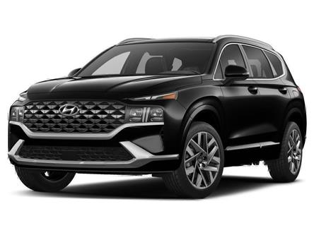 2021 Hyundai Santa Fe Preferred (Stk: 30775) in Scarborough - Image 1 of 2