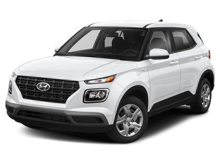 2021 Hyundai Venue Trend (Stk: 30903) in Scarborough - Image 1 of 8