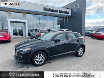 2020 Mazda CX-3 GS-L (Stk: PR1612) in Saskatoon - Image 1 of 17
