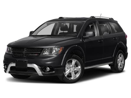 2017 Dodge Journey Crossroad (Stk: 1273NBA) in Barrie - Image 1 of 9
