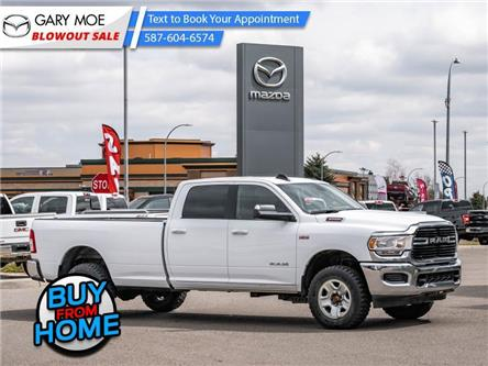2019 RAM 3500 Big Horn (Stk: ML0637) in Lethbridge - Image 1 of 26