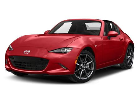 2021 Mazda MX-5 RF GT (Stk: 455101) in Surrey - Image 1 of 8