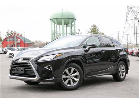 2018 Lexus RX 350 Base (Stk: 6351) in Stittsville - Image 1 of 24