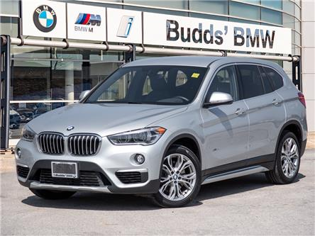 2018 BMW X1 xDrive28i (Stk: B927271A) in Oakville - Image 1 of 22