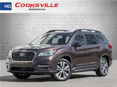 2020 Subaru Ascent Limited (Stk: 8487P) in Mississauga - Image 1 of 25