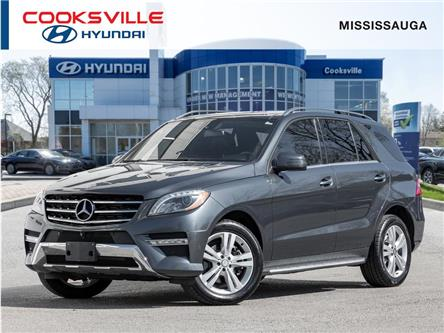 2015 Mercedes-Benz M-Class Base (Stk: H8387P) in Mississauga - Image 1 of 23