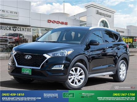 2020 Hyundai Tucson Preferred (Stk: 14026) in Brampton - Image 1 of 30