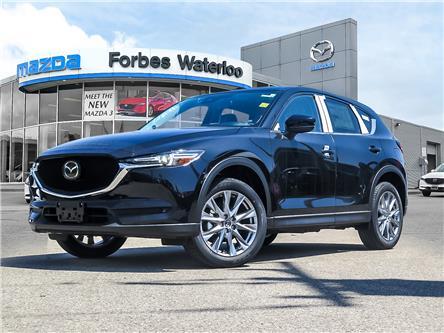 2021 Mazda CX-5 GT (Stk: M7289) in Waterloo - Image 1 of 15