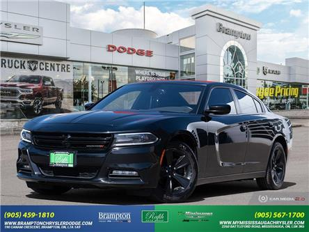 2015 Dodge Charger SXT (Stk: 21089A) in Brampton - Image 1 of 30