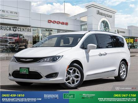 2018 Chrysler Pacifica Touring-L Plus (Stk: 13617) in Brampton - Image 1 of 30