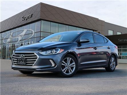 2018 Hyundai Elantra  (Stk: S20472A) in Ottawa - Image 1 of 26