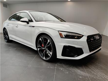 2021 Audi S5 3.0T Technik (Stk: 52163) in Oakville - Image 1 of 16