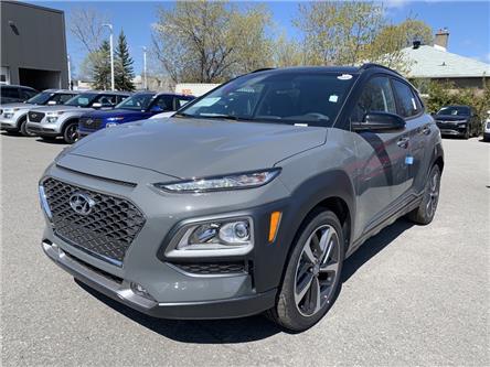 2021 Hyundai Kona 1.6T Urban Edition (Stk: S20332) in Ottawa - Image 1 of 18
