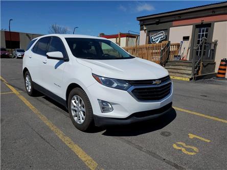 2018 Chevrolet Equinox LT (Stk: A21089) in Ottawa - Image 1 of 23