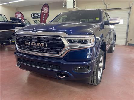 2021 RAM 1500 Limited (Stk: T21-90) in Nipawin - Image 1 of 18