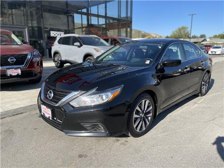 2017 Nissan Altima 2.5 SV (Stk: UC802A) in Kamloops - Image 1 of 23
