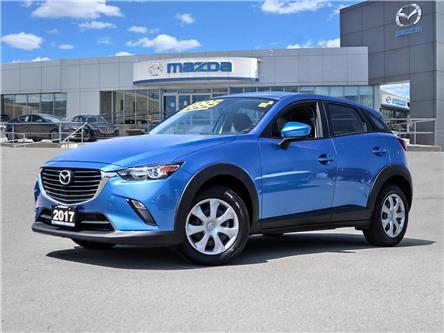 2017 Mazda CX-3 GX (Stk: LT1088) in Hamilton - Image 1 of 23