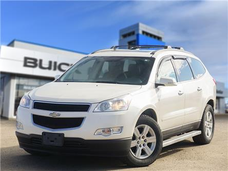 2011 Chevrolet Traverse 2LT (Stk: T21-1750AA) in Dawson Creek - Image 1 of 7