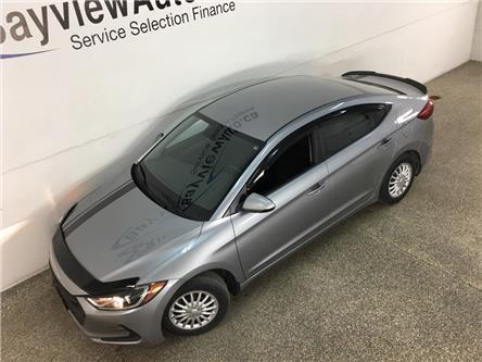 2017 Hyundai Elantra L (Stk: 37740W) in Belleville - Image 1 of 19