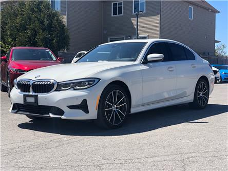 2019 BMW 330i xDrive (Stk: 21145A) in Rockland - Image 1 of 20
