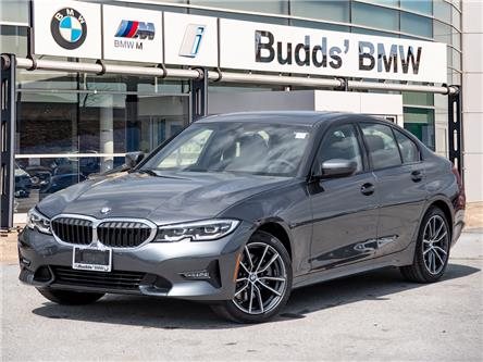 2021 BMW 330i xDrive (Stk: B933435) in Oakville - Image 1 of 24