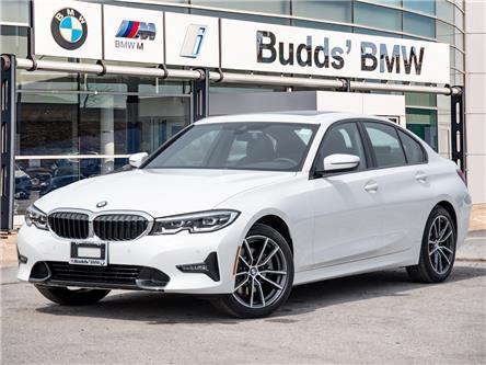 2021 BMW 330i xDrive (Stk: B933436) in Oakville - Image 1 of 24