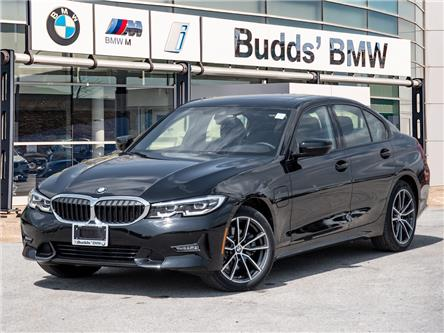 2021 BMW 330e xDrive (Stk: B935175) in Oakville - Image 1 of 24