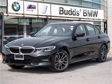 2021 BMW 330i xDrive (Stk: B936990) in Oakville - Image 1 of 24