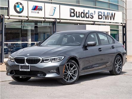 2021 BMW 330i xDrive (Stk: B936996) in Oakville - Image 1 of 23