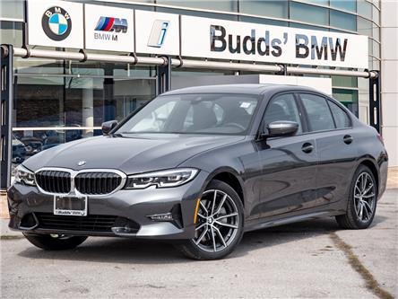 2021 BMW 330i xDrive (Stk: B936997) in Oakville - Image 1 of 24