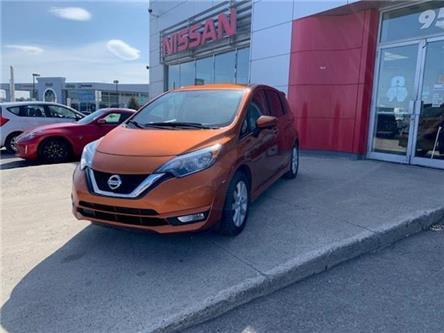 2018 Nissan Versa Note 1.6 SR (Stk: 20348A) in Gatineau - Image 1 of 15