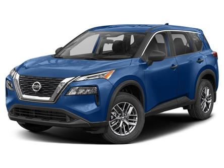 2021 Nissan Rogue SV (Stk: 21161) in Gatineau - Image 1 of 8