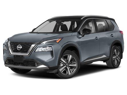 2021 Nissan Rogue Platinum (Stk: 21000) in Gatineau - Image 1 of 9
