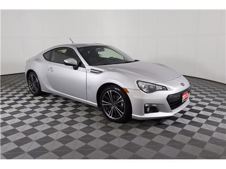 2013 Subaru BRZ Base (Stk: 21-193B) in Huntsville - Image 1 of 23