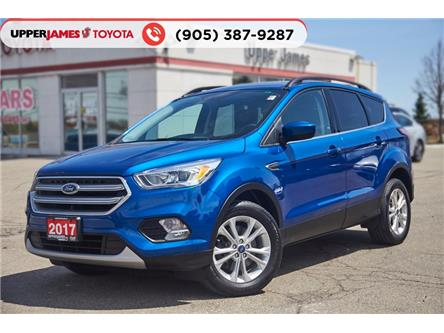 2017 Ford Escape SE (Stk: 94416) in Hamilton - Image 1 of 19