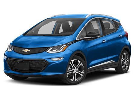 2021 Chevrolet Bolt EV Premier (Stk: M107190) in Scarborough - Image 1 of 9