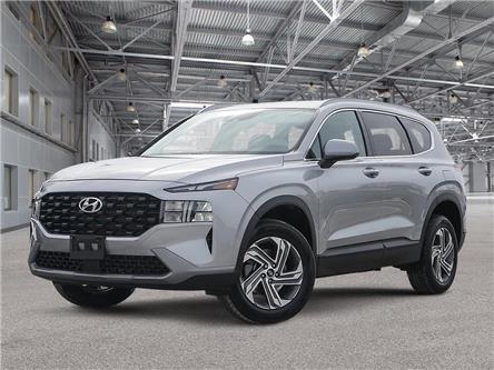 2021 Hyundai Santa Fe ESSENTIAL (Stk: 31001) in Scarborough - Image 1 of 23