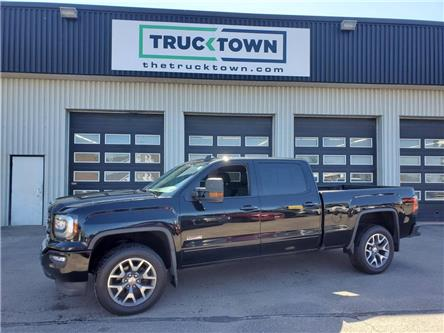 2017 GMC Sierra 1500 SLT (Stk: T0354) in Smiths Falls - Image 1 of 21