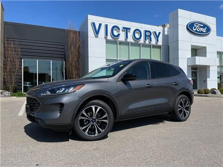 2021 Ford Escape SE (Stk: VEP20272) in Chatham - Image 1 of 17