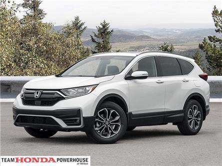 2021 Honda CR-V EX-L (Stk: 21043) in Milton - Image 1 of 23