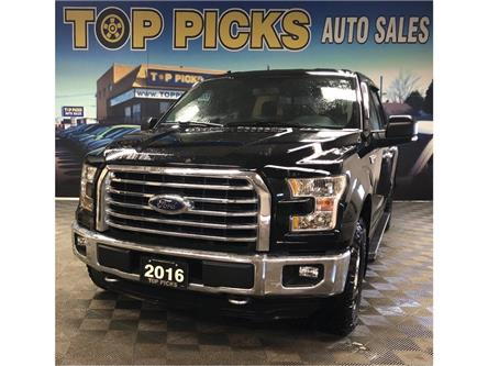 2016 Ford F-150 XLT (Stk: C63541) in NORTH BAY - Image 1 of 29