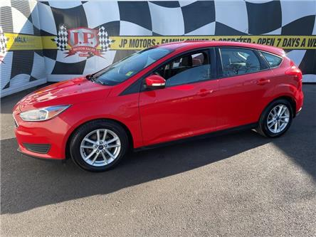 2015 Ford Focus SE (Stk: 49613A) in Burlington - Image 1 of 22