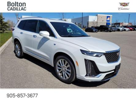 2021 Cadillac XT6 Premium Luxury (Stk: 193032) in Bolton - Image 1 of 14