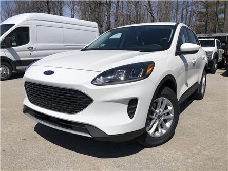 2021 Ford Escape SE (Stk: ES21400) in Barrie - Image 1 of 20