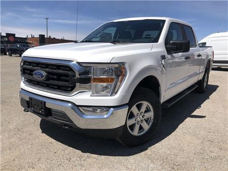2021 Ford F-150 XLT (Stk: FP21302) in Barrie - Image 1 of 22