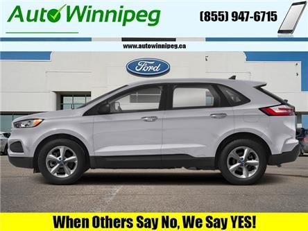 2021 Ford Edge Titanium (Stk: 21098) in Winnipeg - Image 1 of 15
