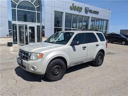 2009 Ford Escape XLT Automatic (Stk: UB16980-OC) in Orangeville - Image 1 of 15