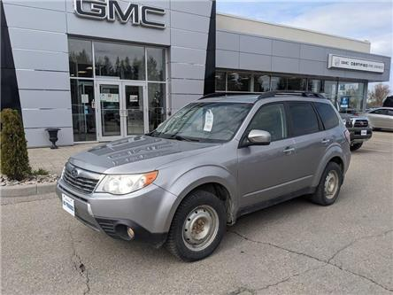 2009 Subaru Forester 2.5 X Limited Package (Stk: B10365) in Orangeville - Image 1 of 17