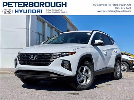 2022 Hyundai Tucson Preferred (Stk: H12925) in Peterborough - Image 1 of 30